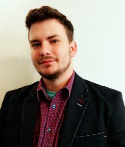 Paweł Siedlaczek psycholog terapia psycholog Nowy Targ